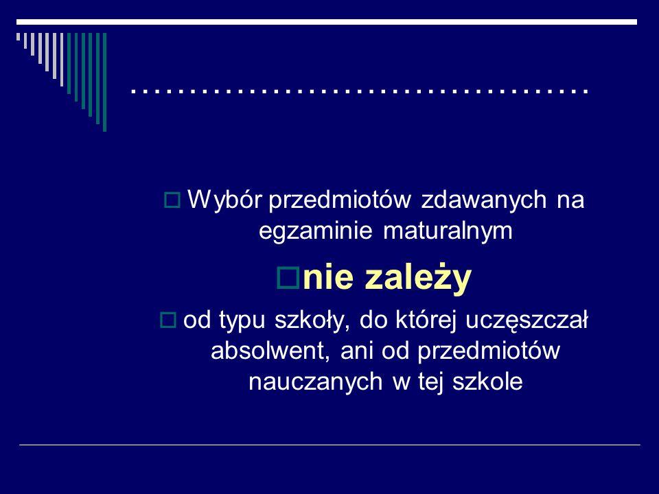 CZĘŚĆ USTNA CZĘŚĆ PISEMNA Język polski bp Język polski p Język obcy bp Język obcy p Matematyka p Inny język obcy ewentualnie bp Przedmiot dodatkowy ( 0-3) SCHEMAT EGZAMINU MATURALNEGO