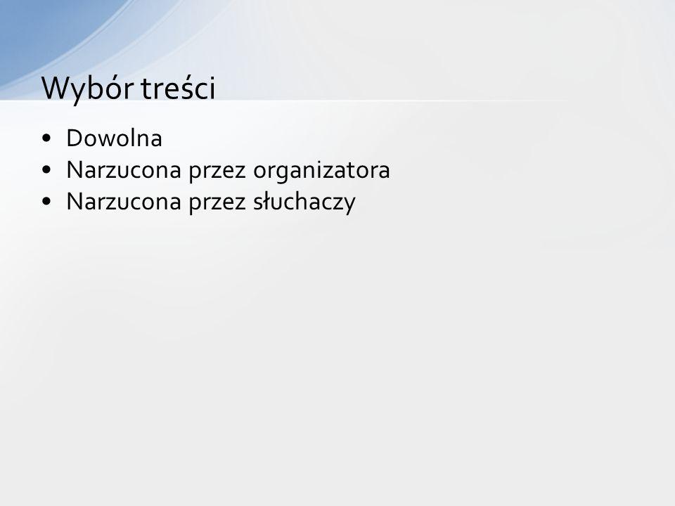 Przy każdym slajdzie możesz dodać notatki w polu notatek aby rozwinąć zagadnienie Notatki można również wyświetlać w trybie pokazu slajdów Notatki