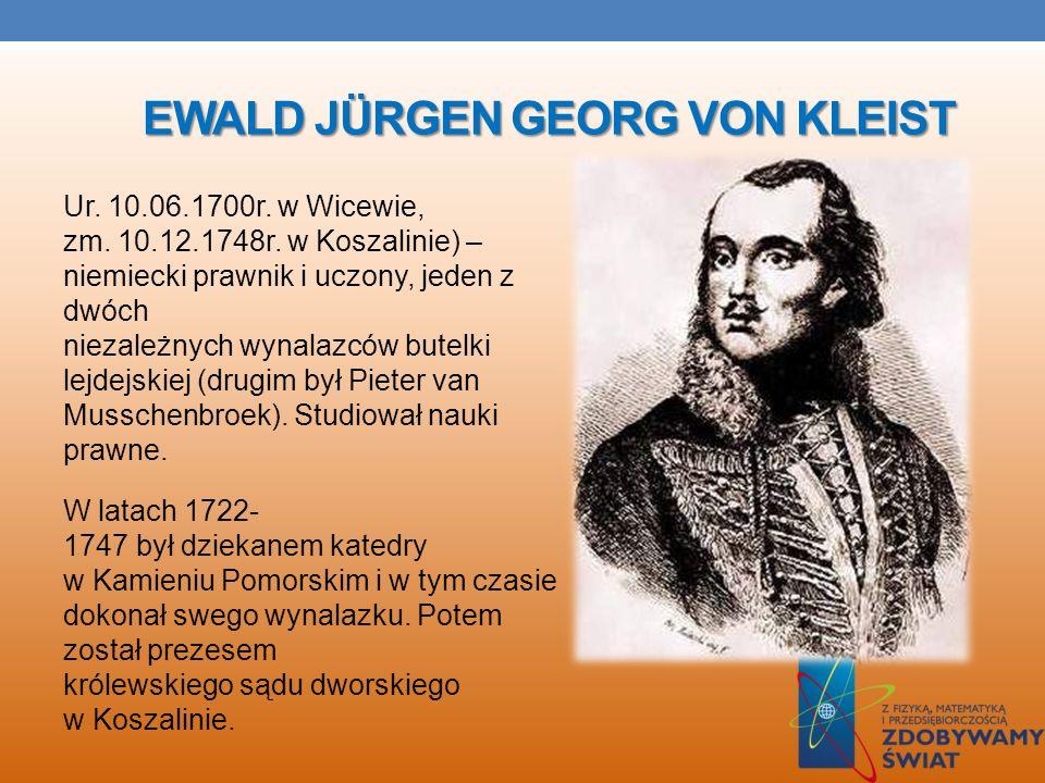 PIETER VAN MUSSCHENBROEK Ur. 14.03.1692r. w Lejdzie, zm. 19.09.1761r.) – holenderski fizyk. Był kolejno profesorem uniwersytetów w Duisburgu, Utrechci