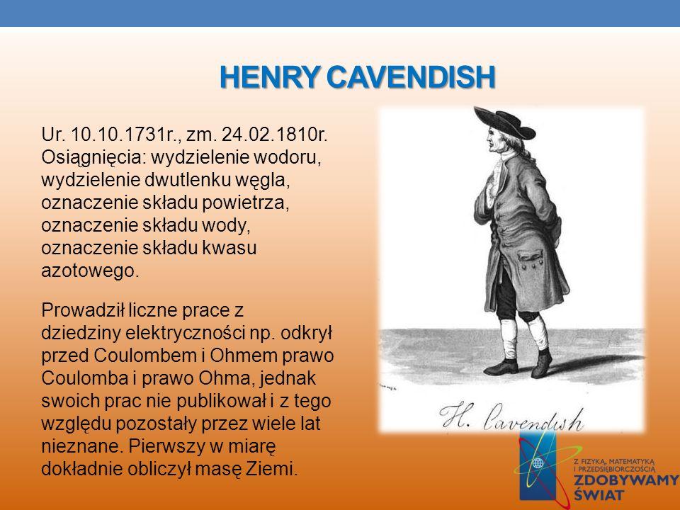 MICHAEL FARADAY Ur. 22.09.1791r., zm. 25.08.1867r.) – fizyk i chemik angielski. W 1831r. odkrył zjawisko indukcji elektromagnetycznej. Sformułował pra