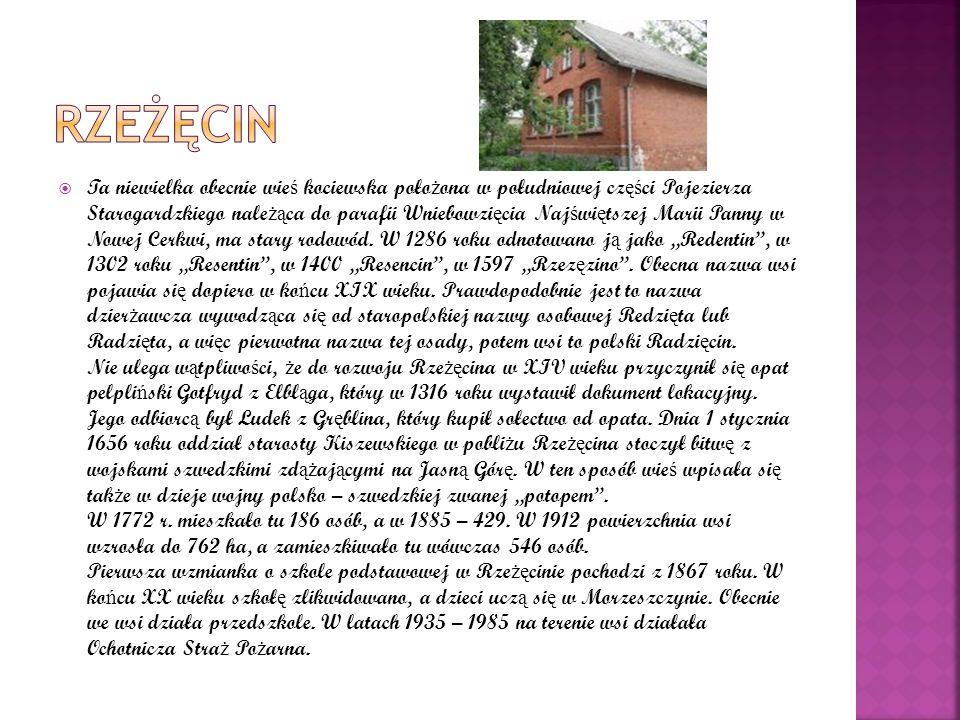 Nazwa wsi pochodzi od jej lokalizacji w rozległych niegdy ś lasach i zwi ą zana jest z lipami w nich rosn ą cymi oraz pagórkowatym terenem.
