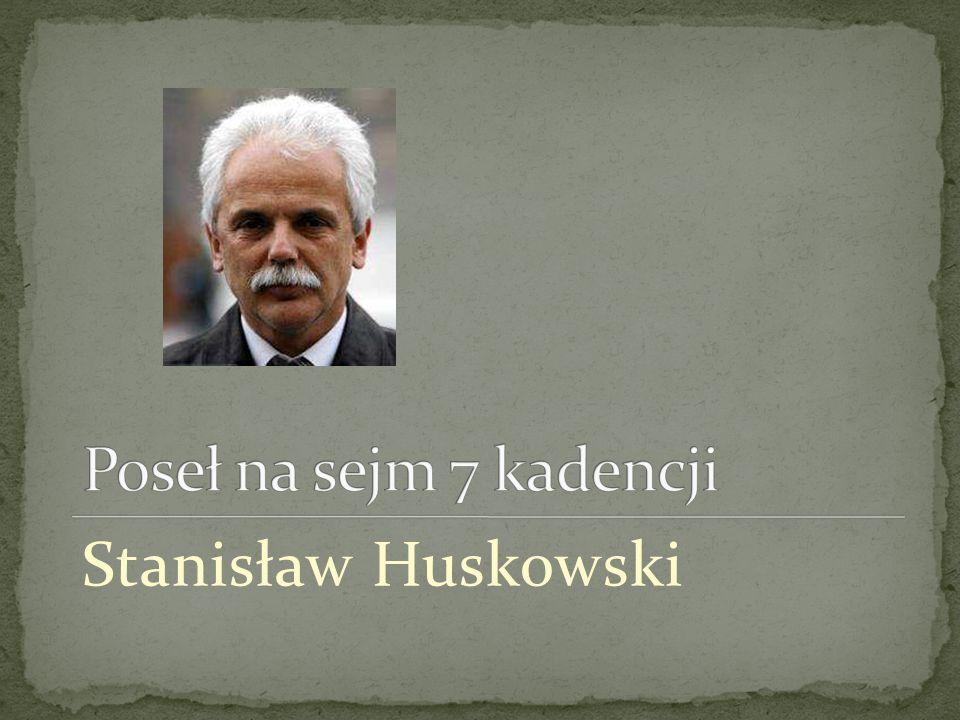 Stanisław Huskowski