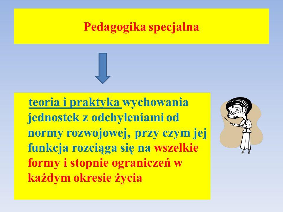 surdopedagogika łac.surdus-głuchy- dziedzina pedagogiki specjalnej.