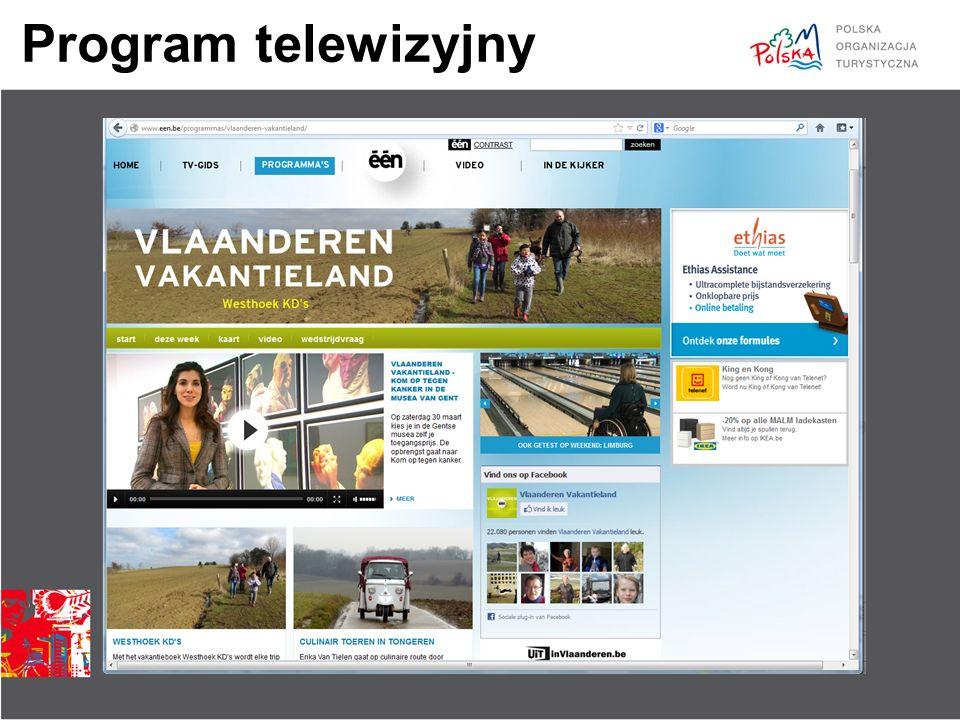Program telewizyjny