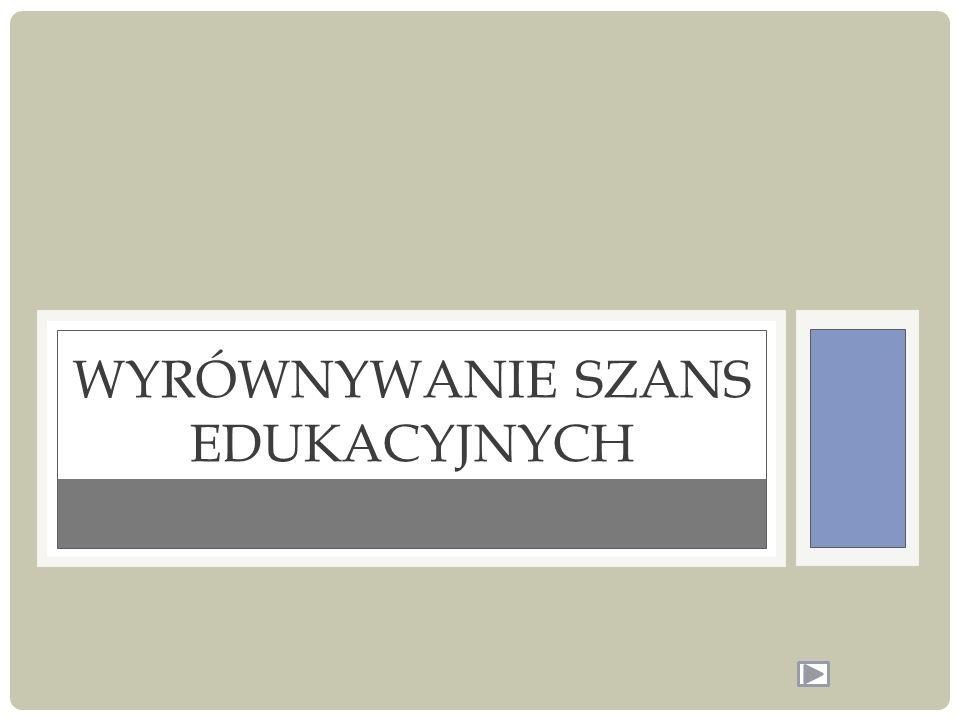 W ZSP w Czarnkowie szczególną troską otoczona jest młodzież o specjalnych potrzebach edukacyjnych.