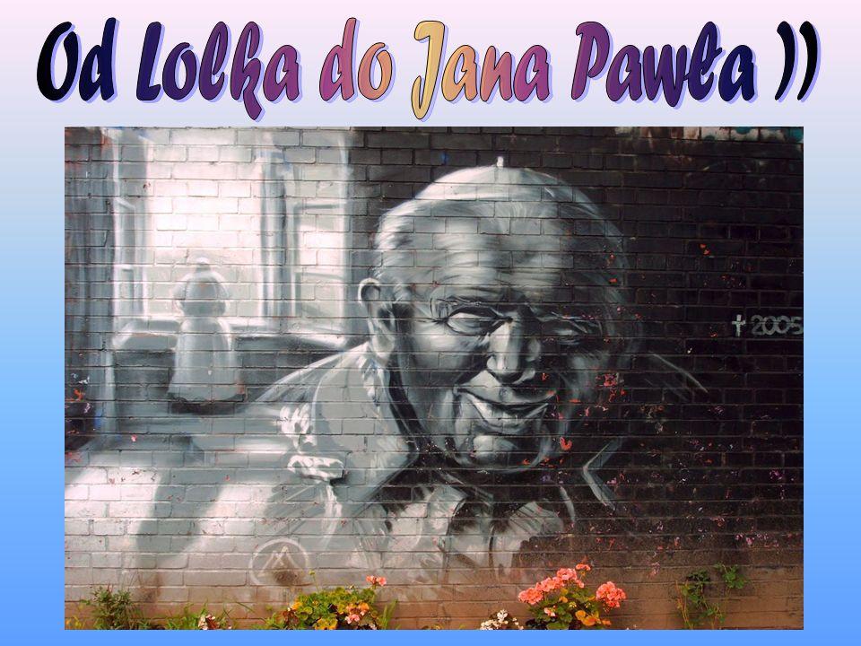 Karol Wojtyła Karol Wojtyła urodził się 18 maja 1920r.