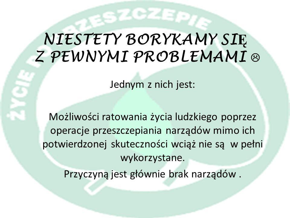 CO TO JEST ZGODA DOMNIEMANIA ?.Polskie prawo wprowadziło zasadę zgody domniemanej.