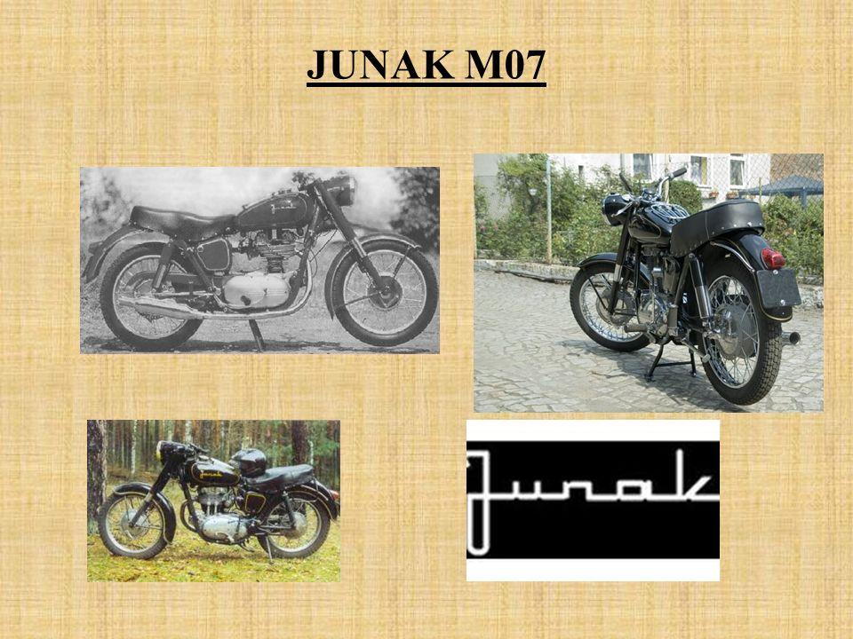 JUNAK M07