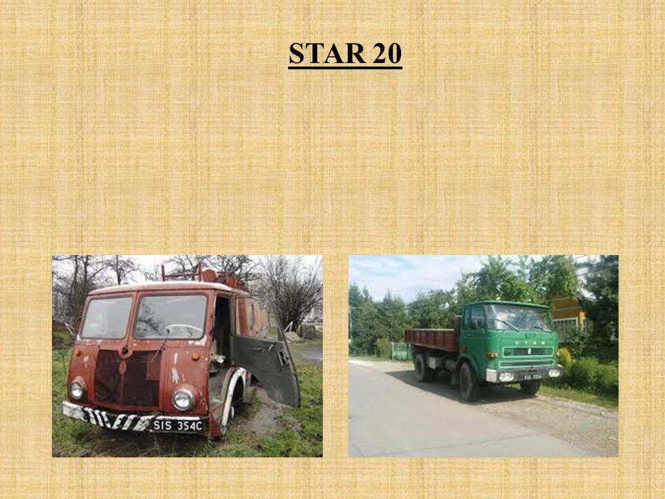 STAR 20
