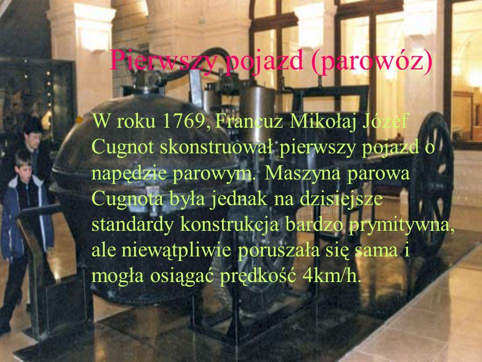 Polskie prototypy