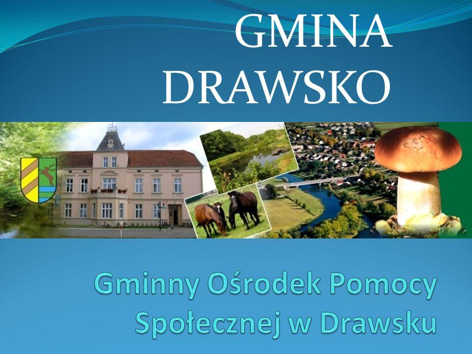 GMINA DRAWSKO