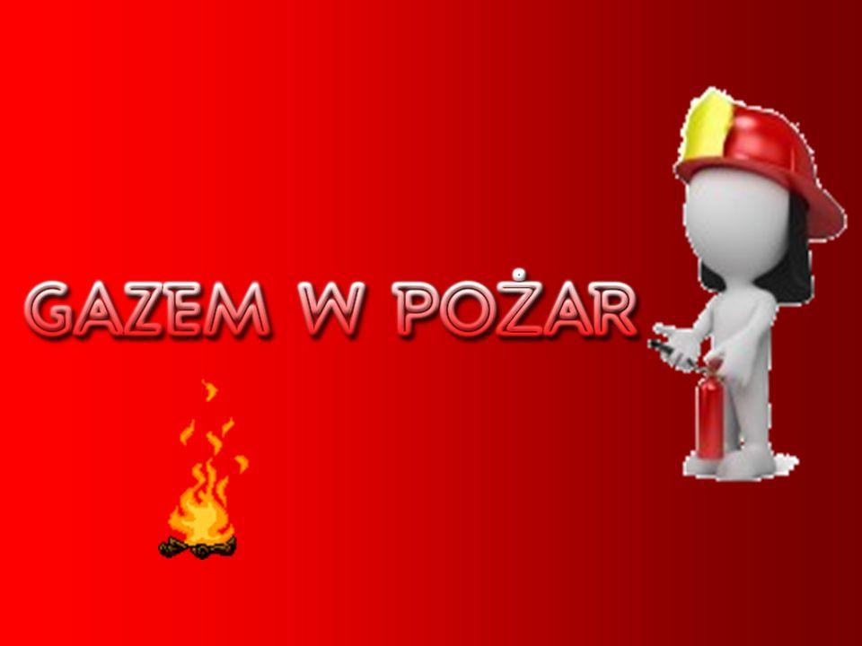 Każda zapytana osoba o to:Czym ugasimy pożar.bez zastanowienia odpowie: Oczywiście wodą !.