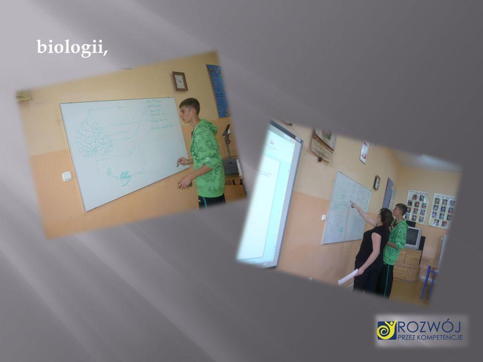 biologii,