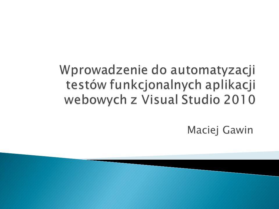 Maciej Gawin