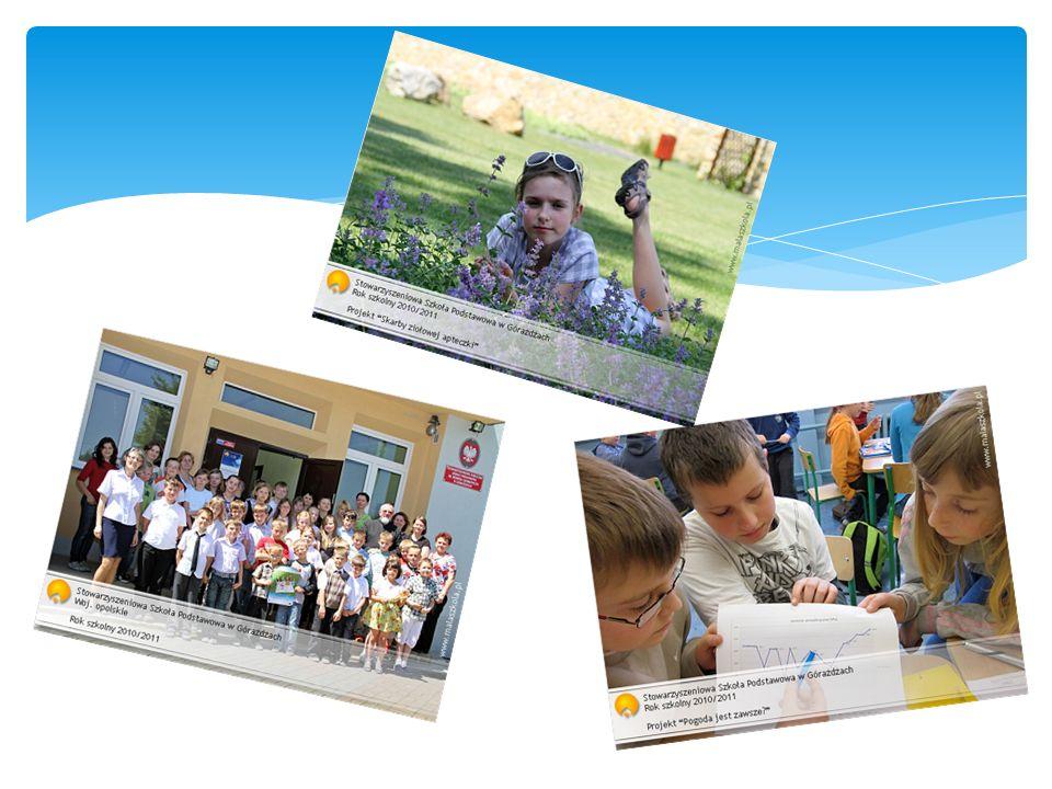 przygotowanie materiałów metodycznych, służących rozwojowi wybranych kompetencji kluczowych uwzględniających aktywne i atrakcyjne formy uczenia się oraz specyfikę środowiska edukacyjnego Małych Szkół; wsparcie nauczycieli w pracy nad rozwojem kompetencji kluczowych, ze szczególnym uwzględnieniem pracy metodą projektów i zasad oceniania kształtującego; wyposażenie Małych Szkół w pomoce dydaktyczne wspierające rozwój wybranych kompetencji; zbudowanie szkolnego ruchu naukowego Małych Szkół poprzez wsparcie rozwoju zainteresowań naukowych uczniów podczas Letnich Obozów Naukowych i Letnich Szkół Odkrywców; utworzenie 9 wojewódzkich sieci współpracy Małych Szkół; wypracowanie modelu Małej Szkoły wspierającej rozwój wybranych kompetencji poprzez wypracowanie trwałych rozwiązań dydaktycznych i organizacyjnych.