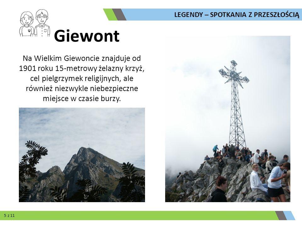 Jeden z najwyższych szczytów tatrzańskich (2496 m n.p.m.) wznosi się nad główną gałęzią Doliny Koprowej, nad Doliną Niewcyrką (odnogą poprzedniej) oraz nad Doliną Ważecką, a swymi pd.