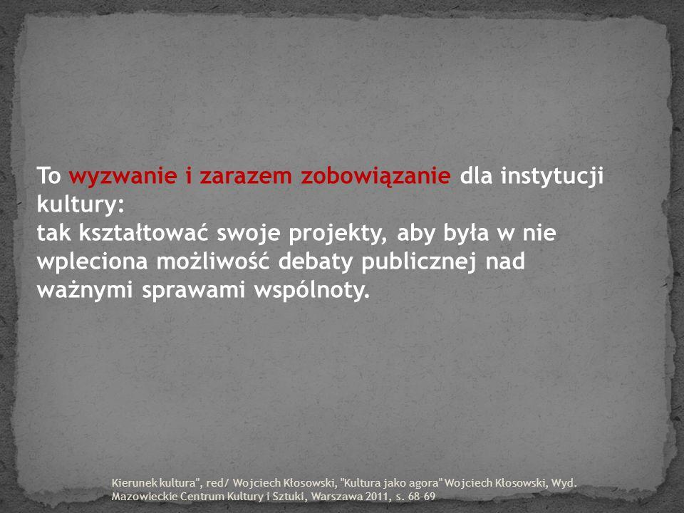 Do aranżacji wybranych przystanków zaprosiliśmy: Gosię i Zuzę Golińskie ( Kwitnę na 3 Maja 34 , Konrada Zientarę ( !&@%#! ), Piotra Andruszkiewicza ( Po godzinach ), PGR Art ( Open ), Emilię Bartkowską i Natalię Stachurę ( Biwak ), Stowarzyszenie Swelina (Przystanek Swelina) oraz Partycję Orzechowską (OFF/ON).