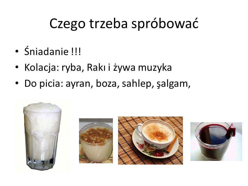 Czego trzeba spróbować Śniadanie !!.