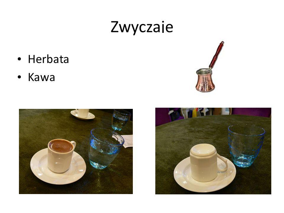 Zwyczaje Herbata Kawa Śniadanie