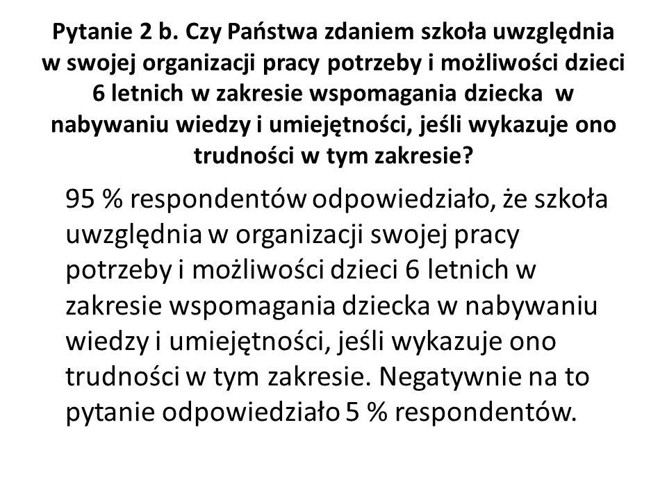 Pytanie 2 b.