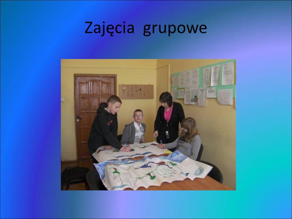 Zajęcia grupowe