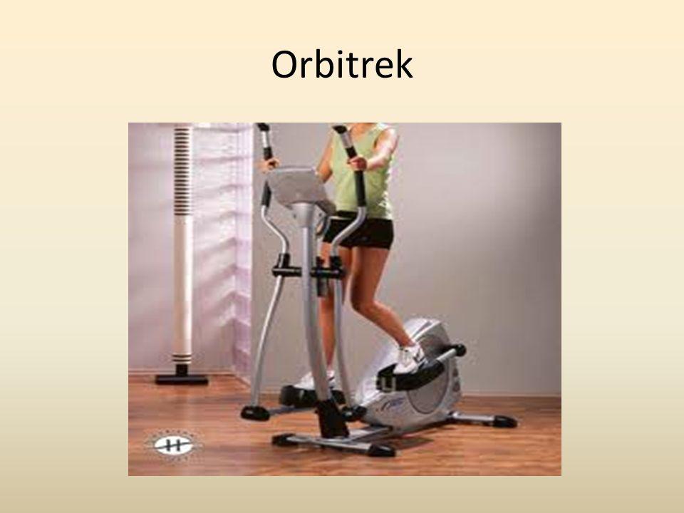 Orbitrek