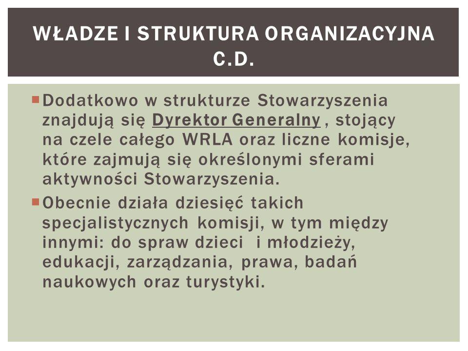 Polskie Stowarzyszenie Czasu Wolnego i Rekreacji /PSCWiR/ powstało w 1988 roku w Poznaniu.