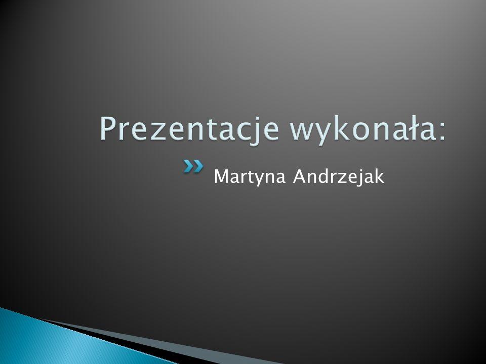 Martyna Andrzejak