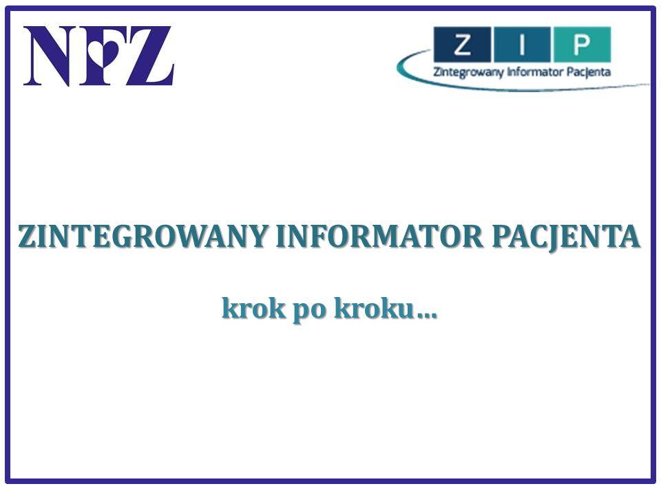 Chcąc ułatwić Ci rejestrację w systemie ZIP, nasi pracownicy odwiedzą Twoje miejsce pracy 5 lipca w godz.