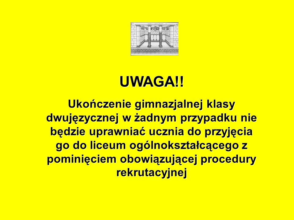 UWAGA!.