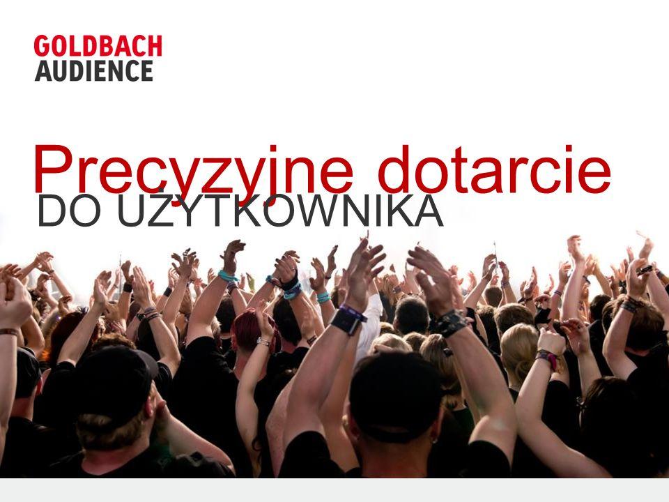 © 2012 Goldbach Audience18 Wyselekcjonowane TOP SITES