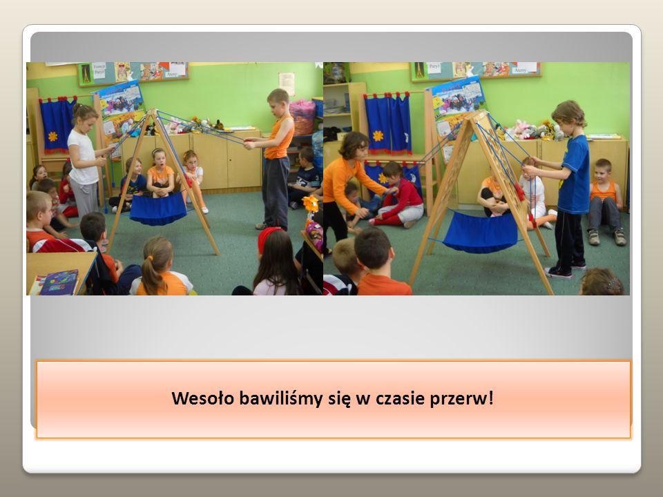 20 maja 2010r. odwiedzili nas goście z Ukrainy (grupa nauczycieli i dyrektorów szkół).
