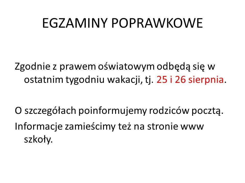 UROCZYSTOŚĆ ZAKOŃCZENIA ROKU SZKOLNEGO 2010/2011 21 czerwca, godz.