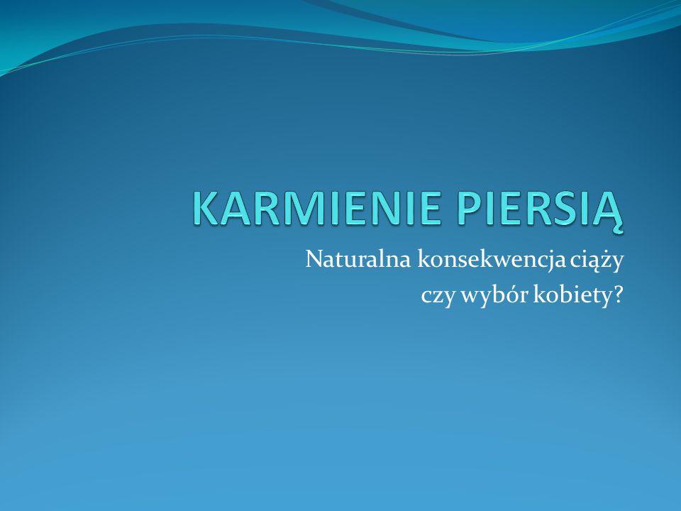 Ignacy Krasicki (1735-1801) Do Katarzyny z Krasickich Stadnickiej O matko dobra, co za dawnym wiekiem Idziesz, choć jesteś i młoda, i ładna, Co znasz, iż płód twój przecież jest człowiekiem, A w czasach naszych zbyt rzadko przykładna, Żona podściwa, rozumna i miła, Śmiesz sama karmić to, coś urodziła.