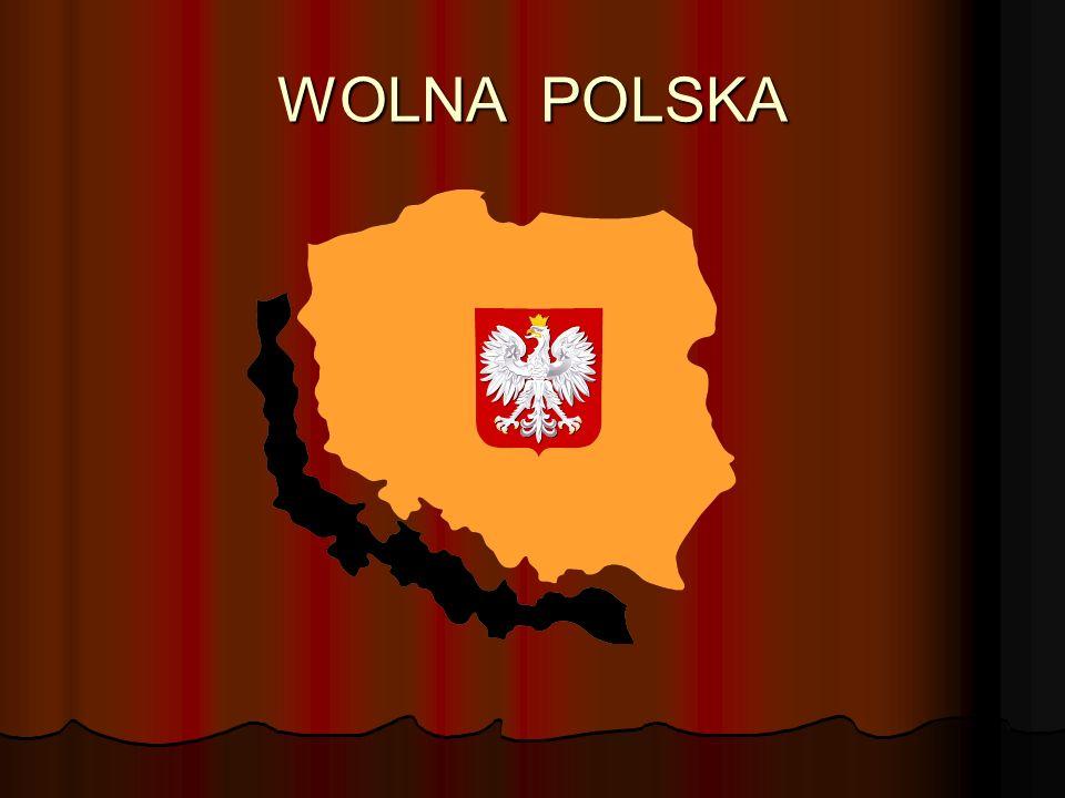PIERWSZY ROZBIÓR POLSKI 1772