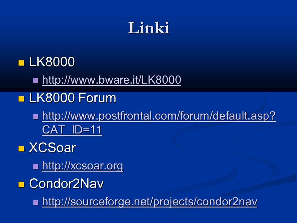Linki LK8000 LK8000 http://www.bware.it/LK8000 http://www.bware.it/LK8000 http://www.bware.it/LK8000 LK8000 Forum LK8000 Forum http://www.postfrontal.