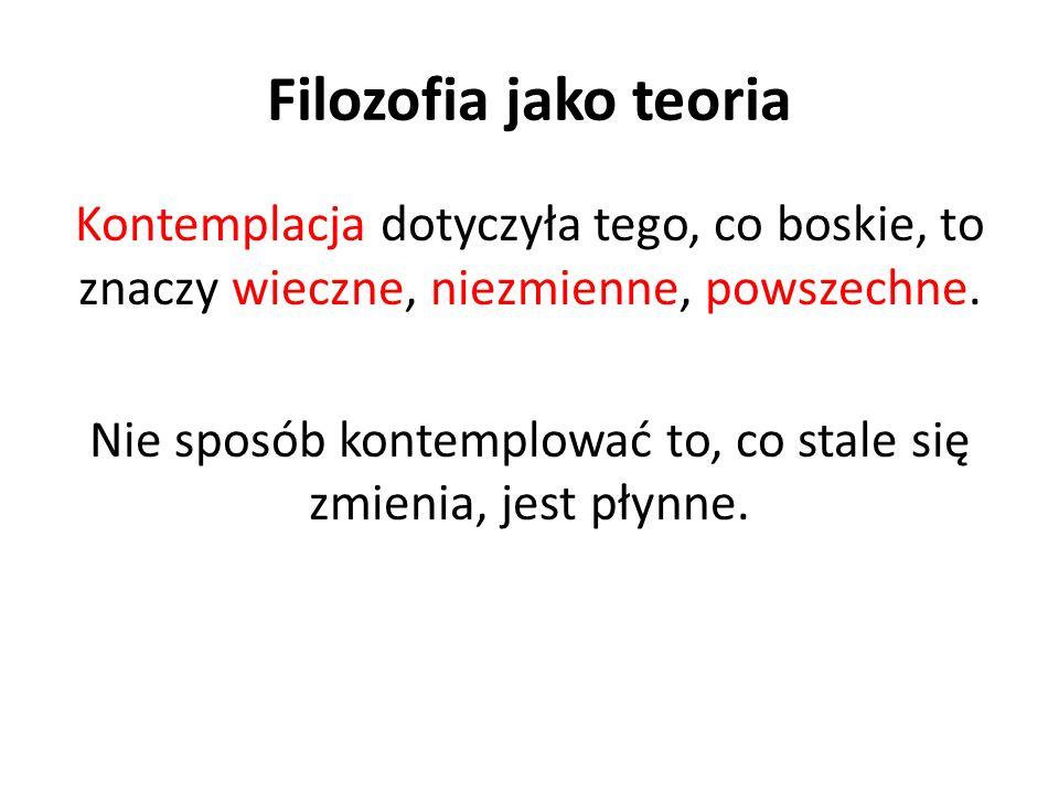 Filozofowie o filozofii Platon (ok.