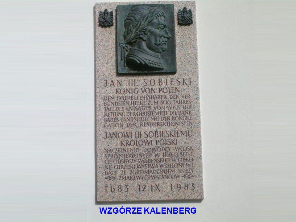 WZGÓRZE KALENBERG