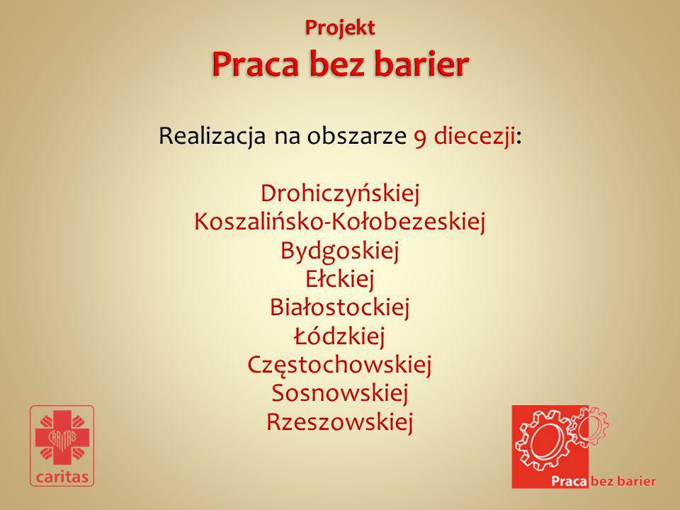 Placówka została otwarta 29 grudnia 2010 roku Uczęszcza do niej 35 osób niepełnosprawnych z terenu powiatu bielskiego