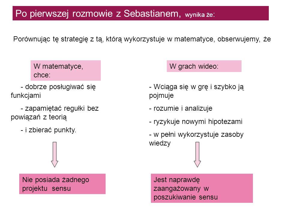 - dobrze posługiwać się funkcjami - zapamiętać regułki bez powiązań z teorią - i zbierać punkty.