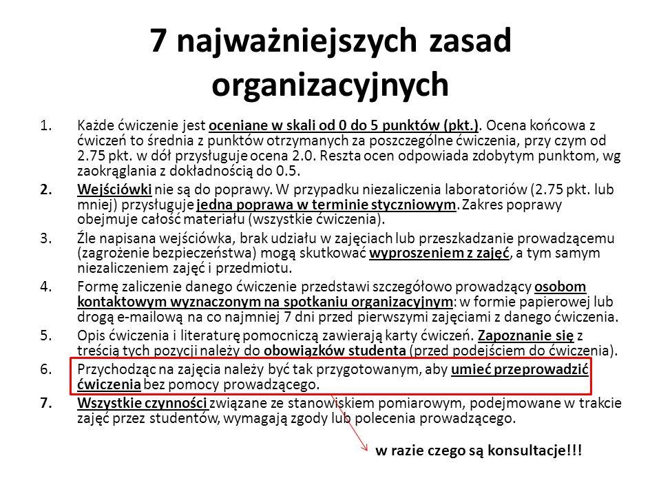 Kontakt Łukasz AMANOWICZ – lukasz.amanowicz@put.poznan.pllukasz.amanowicz@put.poznan.pl Karol BANDURSKI – karol.bandurski@put.poznan.plkarol.bandurski@put.poznan.pl Katarzyna PAŁASZYŃSKA – katarzyna.palaszynska@put.poznan.plkatarzyna.palaszynska@put.poznan.pl Podgrupa: