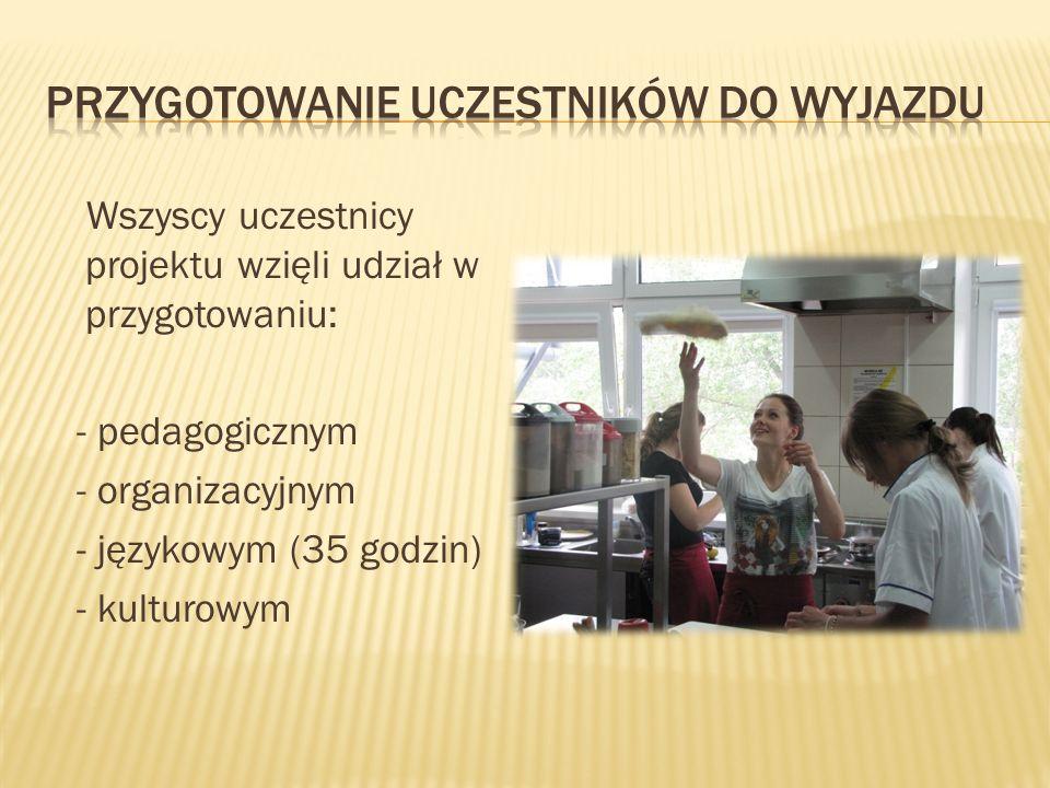 Prezentację wykonała Edyta Okroj.