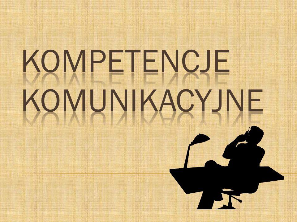 Jednostkowa umiejętność używania języka odpowiednio do odbiorcy oraz do okoliczności towarzyszących procesowi komunikacji.