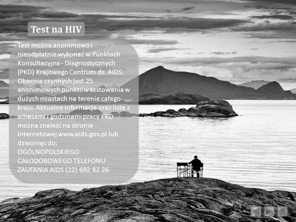 W Polsce znajduje się wiele organizacji pomagającym osobą z AIDS są to na przykład: res-humanae Bądź z nami Dadu Fundacja na rzecz osób uzależnionych