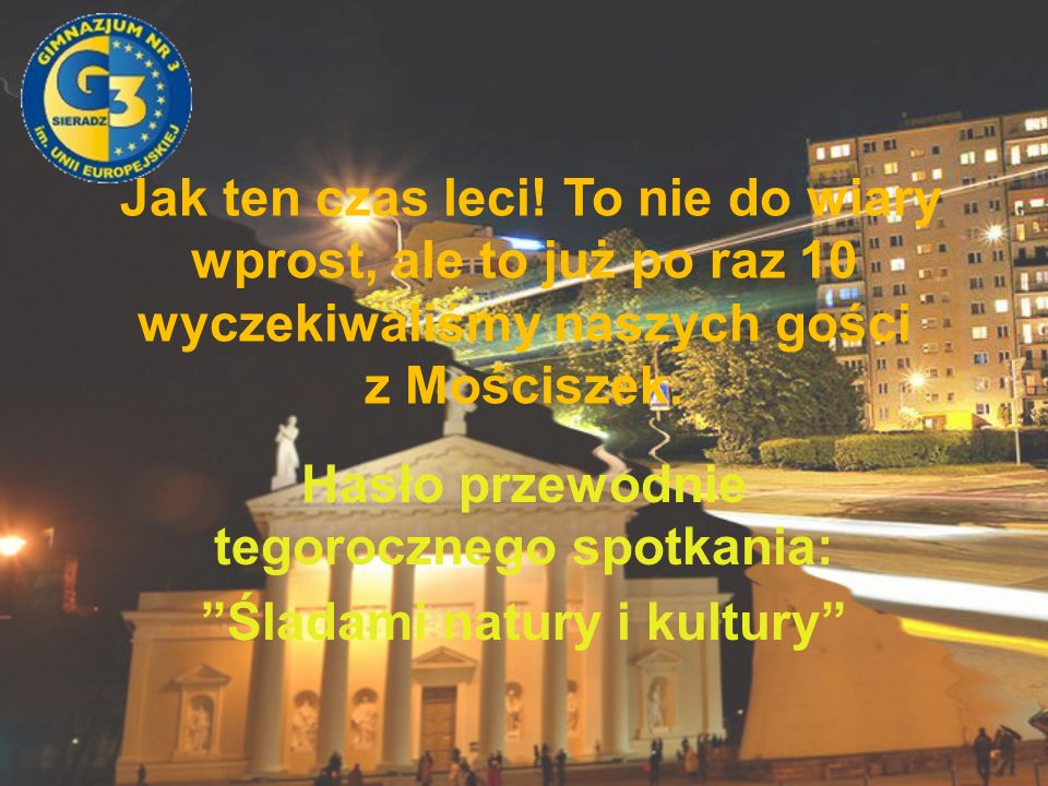 W piątek 28.09.2012r.piąty dzień wspólnych działań mija, intelekt uczniów na lekcji rozwija.