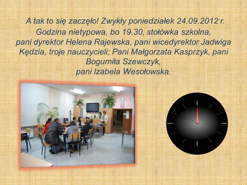 Fajnie, że byliście, jesteście, będziecie i nas w sercach na Litwę do kraju lat dziecinnych Mickiewicza zawieziecie!