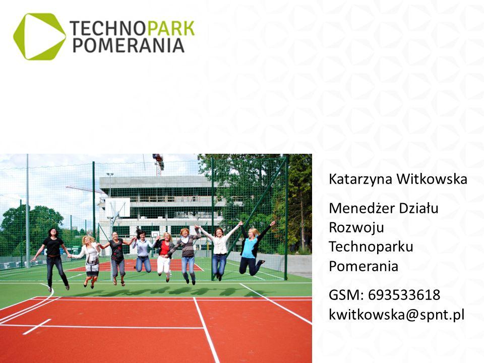 Dobry adres dla innowacyjnego biznesu www.spnt.pl