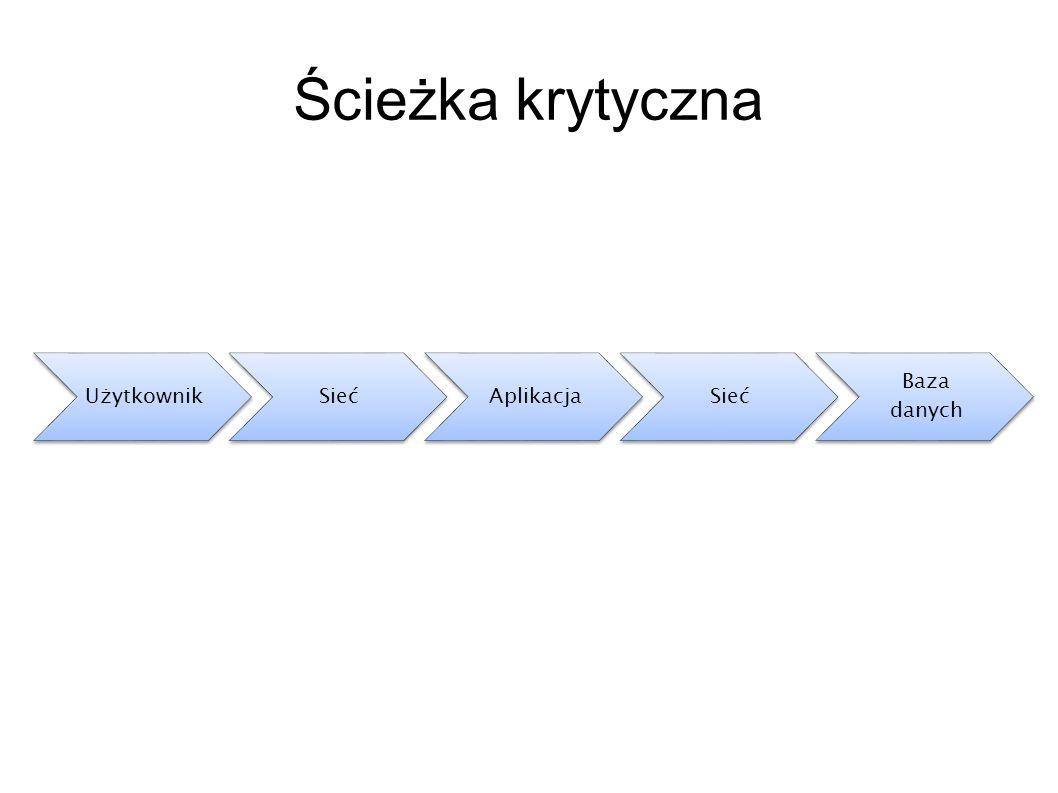 Cały stos technologii Wicket Spring DAO Hades EntityManager Hibernate Spring data Key value storeDocument storeGraph database