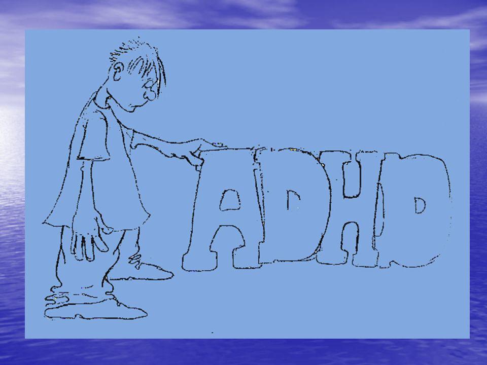 Co warto wiedzieć o ADHD Wzór zachowania dziecka z ADHD Nadmierna impulsywność – częste wtrącanie się do rozmowy, przypadkowe i nieumyślne niszczenie rzeczy, brak umiejętności planowania swoich działań w przyszłości Nadmierna impulsywność – częste wtrącanie się do rozmowy, przypadkowe i nieumyślne niszczenie rzeczy, brak umiejętności planowania swoich działań w przyszłości