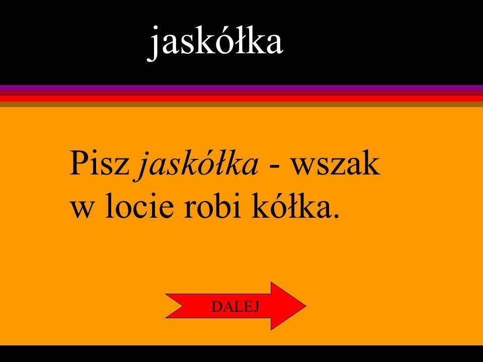 jask__łka óu